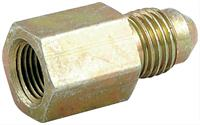 "adapter 1/8"" NPT hona / AN4 mann"